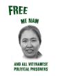 Thư đệ trình lên Đệ Nhất Phu Nhân Hiệp Chúng Quốc Hoa Kỳ, Bà Melania Trump(Vietnamese)